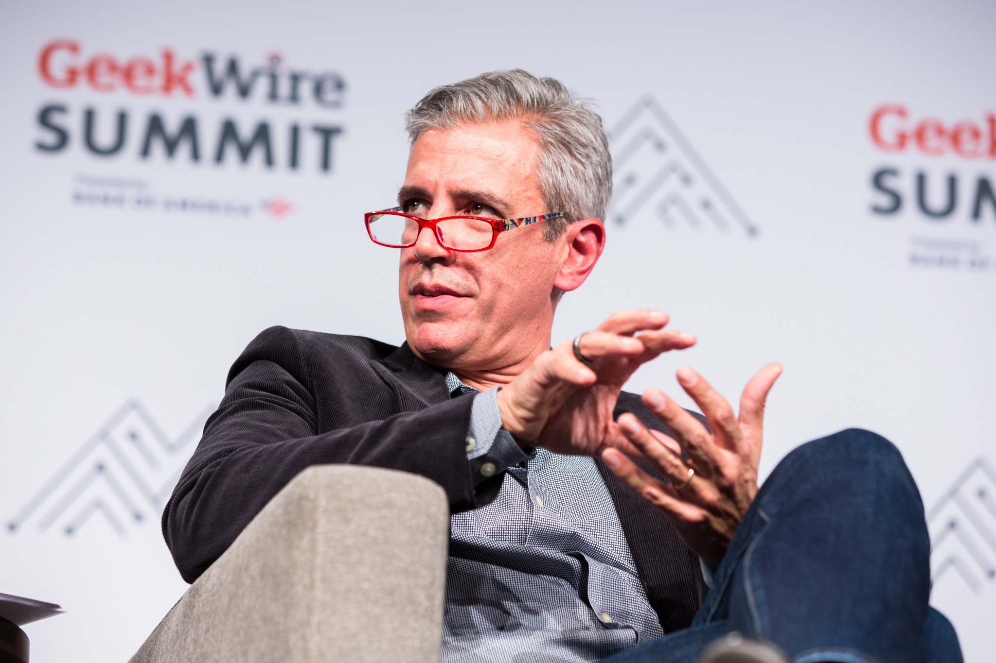 GeekWire Awards: Cast your ballot for the top CEO