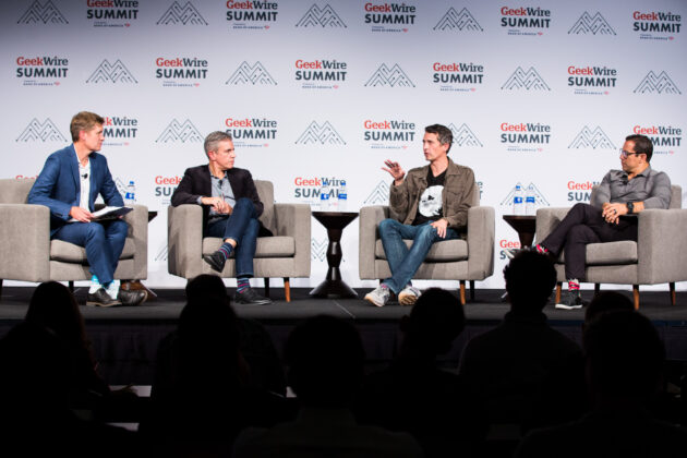 Billion-dollar startup founders share advice on how to build teams, establish values, scale, and more