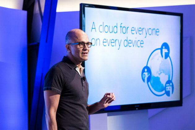 Microsoft makes another cloud acquisition, swoops up file migration startup Mover