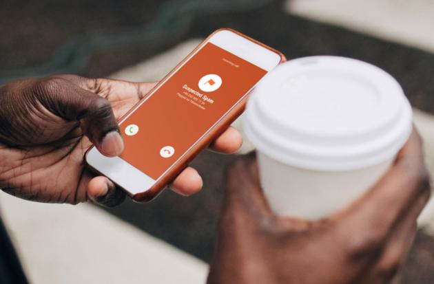 GoDaddy s'associe à Hiya pour cibler des milliards d'appels non sollicités avec la nouvelle fonction de filtrage du courrier indésirable – Newstrotteur Screen Shot 2019 10 22 at 9