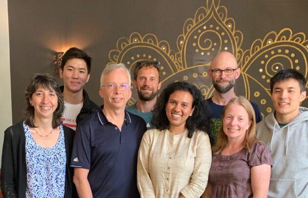 Blue Canoe lève 2,5 millions de dollars pour aider les gens à apprendre l'anglais avec l'aide de l'intelligence artificielle – Newstrotteur Team 090619 630x405