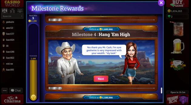 reagent casino Slot
