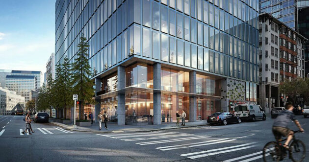 WeWork cancels 36-floor 'WeLive' mixed-use Seattle residential project