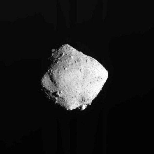Asteroid Rigu