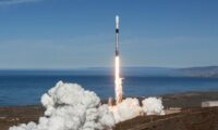 Spaceflight SSO-A launch