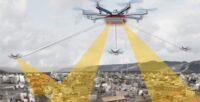 Aerial Dragnet