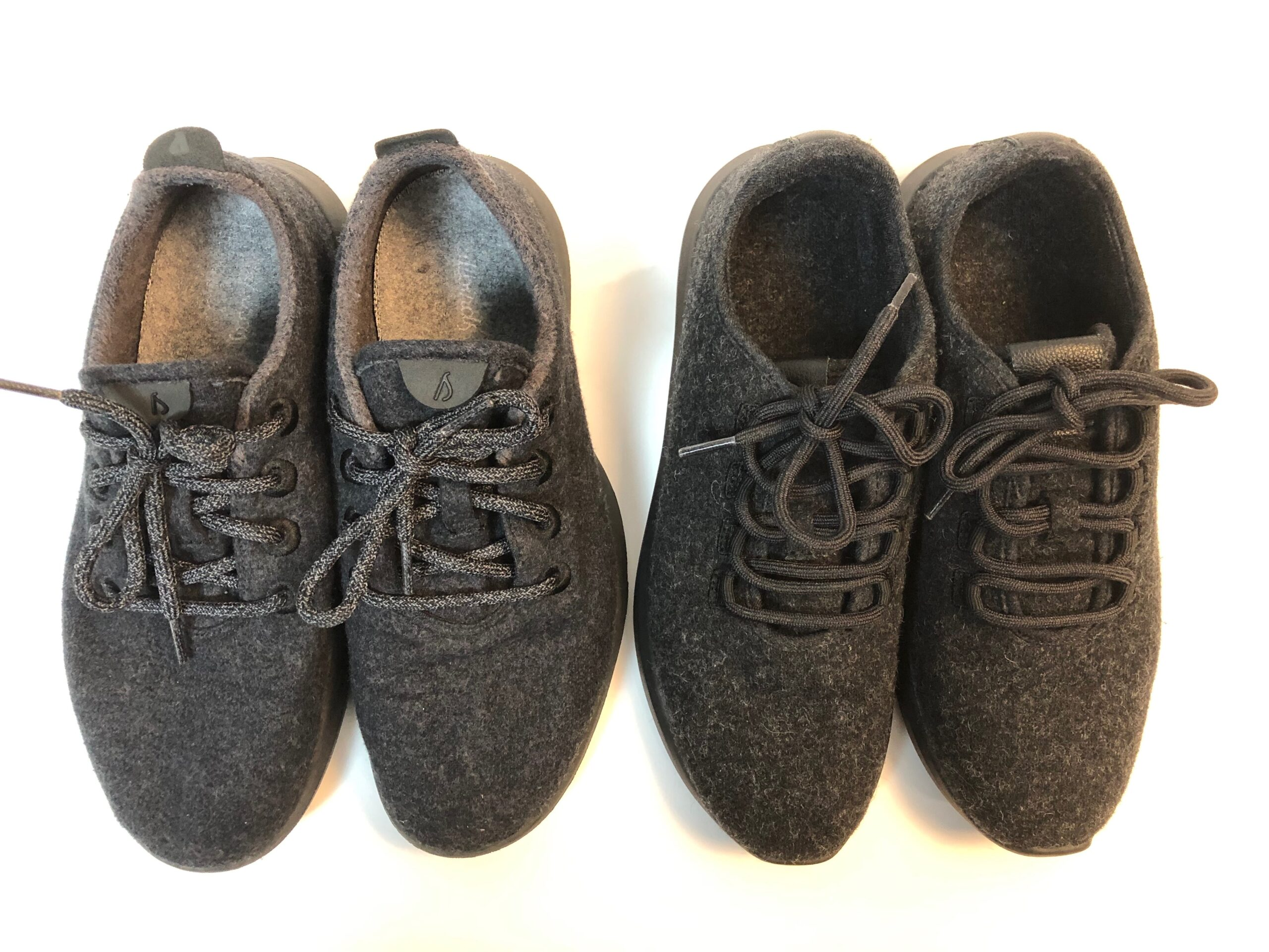 Allbirds calls out Amazon for