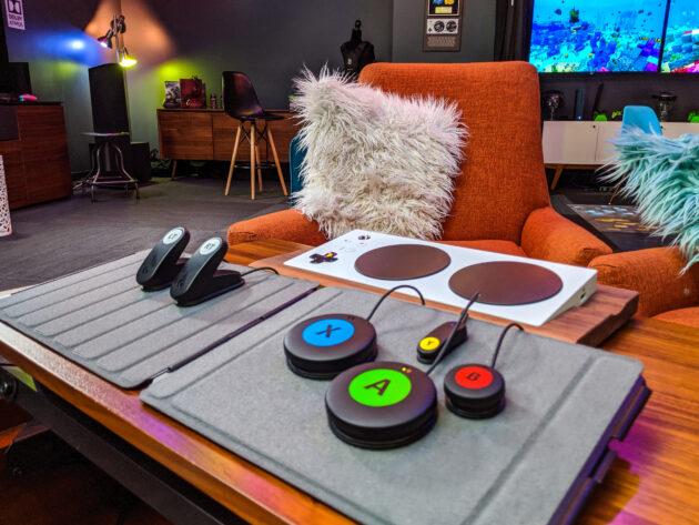 Logitech s'associe à Microsoft pour créer un nouveau kit d'accessoires Xbox Adaptive Controller à faible coût – Newstrotteur IMG 20191015 180254 1 630x473
