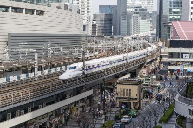 Les coupes imminentes dans le transit jettent un doute sur la vision de Microsoft concernant le train à grande vitesse Seattle-Vancouver – Newstrotteur high speed rail 630x420