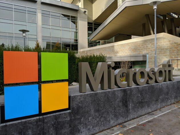 微软员工总数首超15万、亚马逊等科技公司员工规模 创纪录