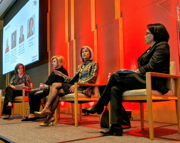 Board directors share tips and advice for improving diversity in corporate governance
