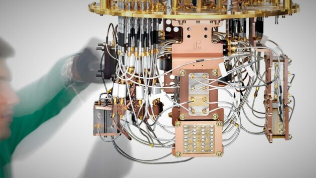 Amazon Web Services Makes Quantum Computing More Accessible