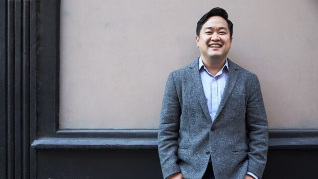 Checking in with new Foursquare CEO David Shim, Seattle startup vet with big plans in location tech