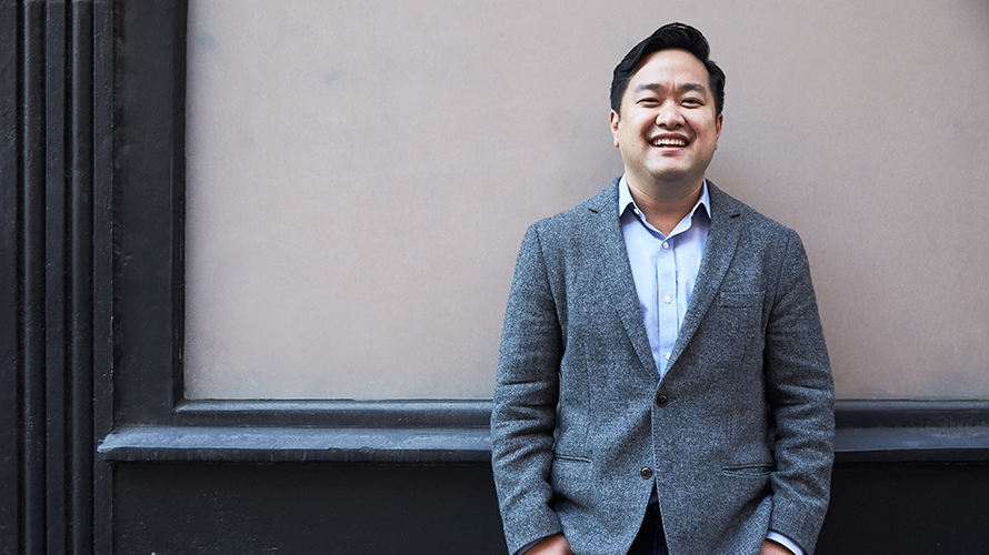 <b>Startup</b> advice from new Foursquare CEO David Shim after going through 2 acquisitions in 2 years