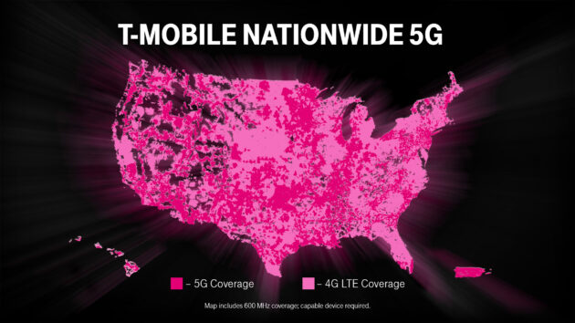Metro by T-Mobile will launch 5G coverage and Galaxy Note 10