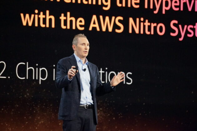 Amazon faces widening US antitrust scrutiny in cloud business