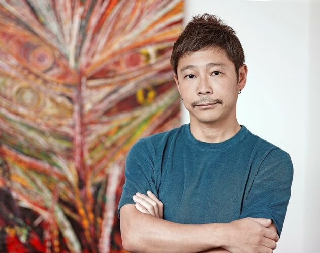 Japanese billionaire pulls out of moonshot dating TV project and apologizes to 27,722 women