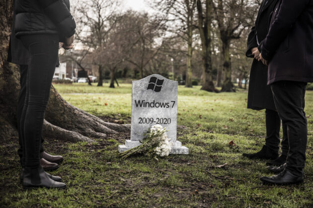 DoW7 Grave CloseUp 630x420 - Microsoft ending updates and safety help for well-liked working system – GeekWire