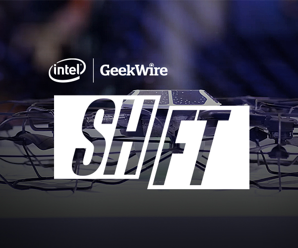 Intel Shift