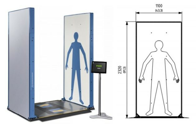 Microsoft to test 'Total Recall'-style personnel scanners at two data centers, Redmond office and mystery East Coast location