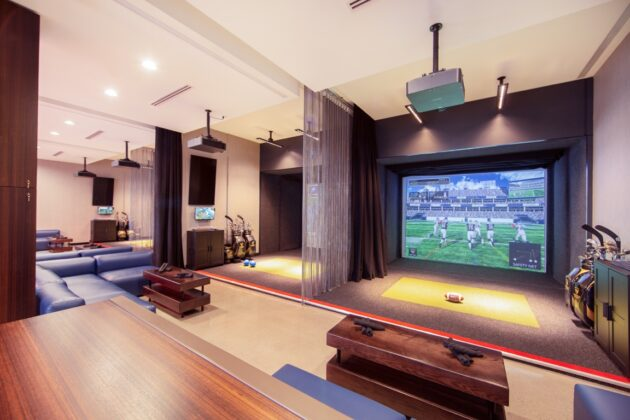 Topgolf arrives in Seattle area with high-tech indoor Topgolf Lounge concept at new Google building