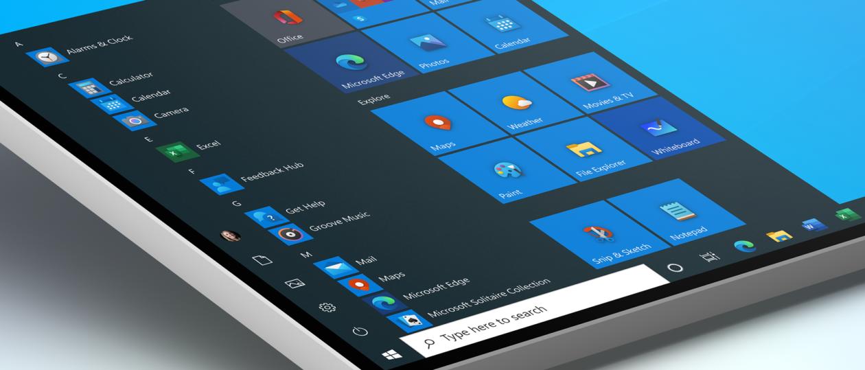 Microsoft unveils new logo design for signature Windows apps