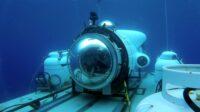 Oceangate submersible