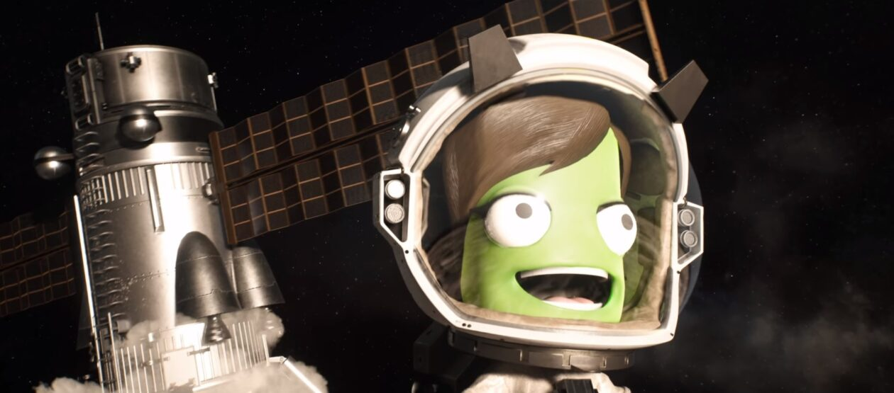 Private Division opens Seattle game development studio to create Kerbal Space Program 2