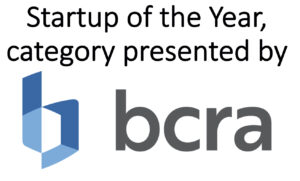awards 2020 startup of year bcra