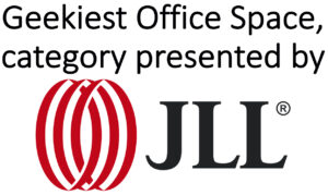 Awards 2020 geekiest office jll