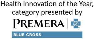 awards 2020 health innovation premera