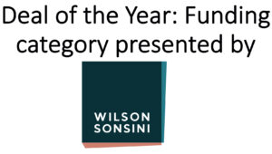 2020 awards deal of the yr funding wsgr