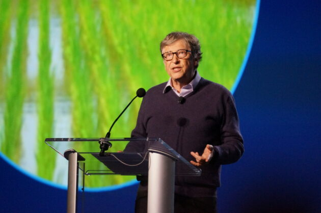 Bill Gates Simultaneously Backs Seven COVID-19 Vaccine Trials to Accelerate Research