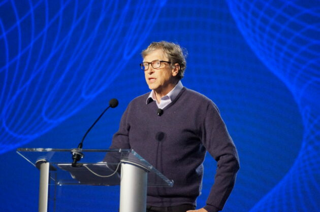 Report: Bill Gates is largest owner of private farmland in U.S., with acreage across 18 states