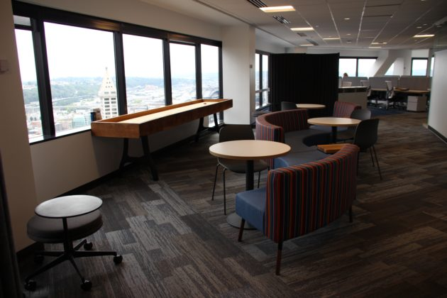 Madrona puts Create33 on pause as pandemic upends startup community and co-working space