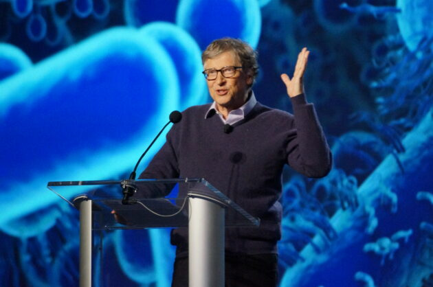 Microsoft's TikTok deal a poisoned chalice, says billionaire co-founder Bill Gates