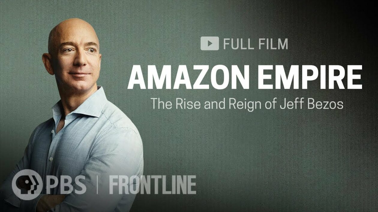 The definitive account of Amazon's perilous ambition: Key scenes from PBS's epic investigation