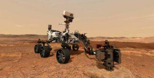 Explorador de Marte de la NASA