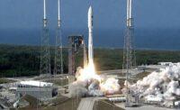 AEHF-6 launch