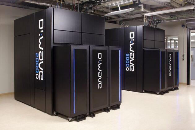 D-Wave Systems opens free access to hybrid quantum computing for coronavirus researchers