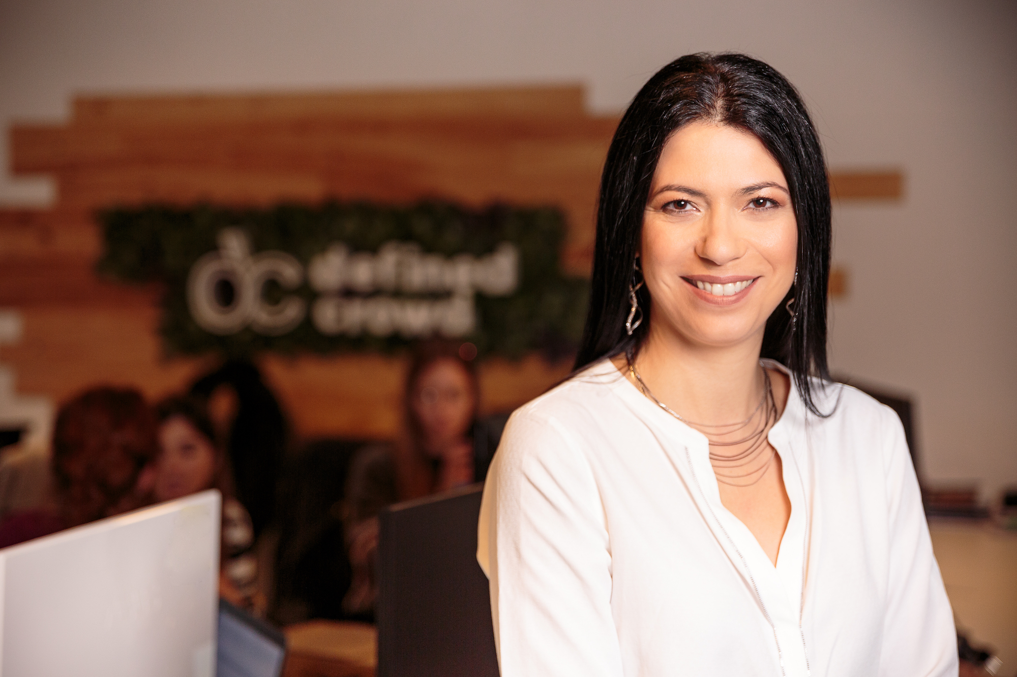 DefinedCrowd CEO Daniela Braga on the future of AI, training data, and women in tech