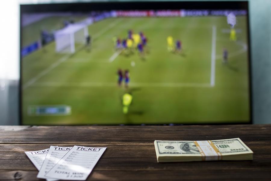 sports betting in washington state
