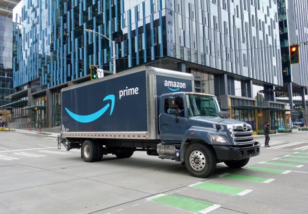 Amazon reportedly delays Prime Day until September