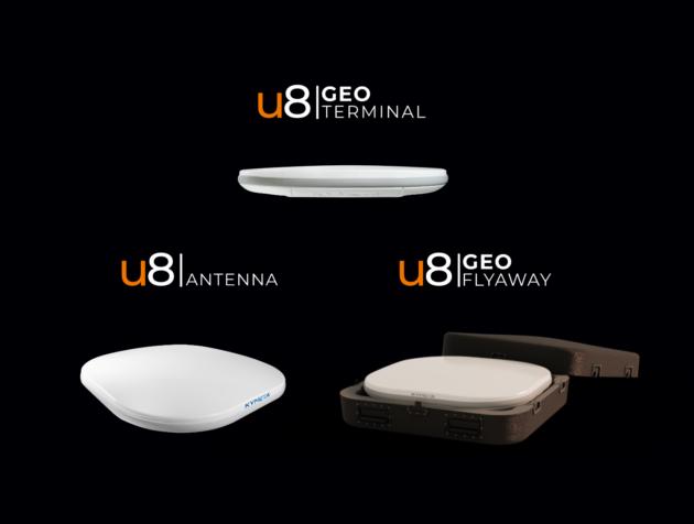 u8 configurations