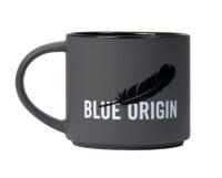Blue Origin mug