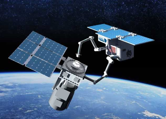 Amergint acquires Tethers Unlimited to focus on satellite communications and space services