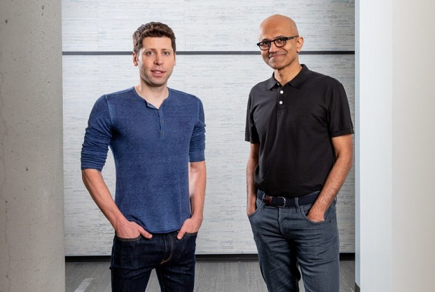 'OpenAI should be renamed ClosedAI': Reaction to Microsoft's exclusive license of OpenAI's GPT-3