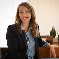 Axiom CEO Elena Donio steps down and will return to the West Coast