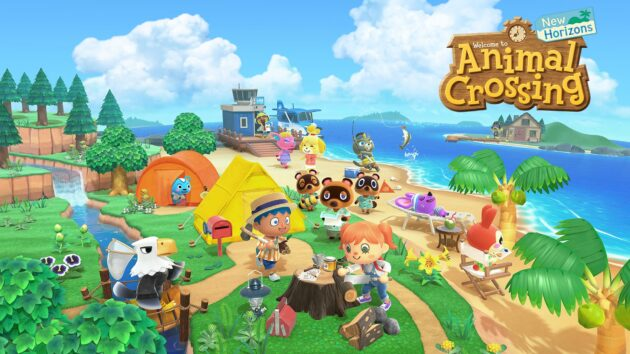 Company offering $1,000 to one lucky player who logs 50 hours on 'Animal Crossing: New Horizons'