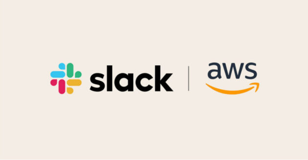 Amazon and Slack team up to take on common rival Microsoft